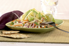 Jicama, Avocado and Cabot Cheddar Salad with Lime Dressing