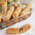 Cabot Cheese & Chive Breadsticks