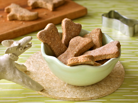 Sam's Savory Snack (For Your Dog)