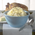 Cabot Cheddar Mashed Potatoes