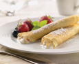 Cabot Cottage Cheese Blintzes