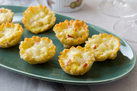 Mini Filo Quiches