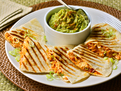 Zesty  Chicken and Cabot Cheddar Quesadillas