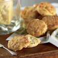 Cabot Cheddar Cream Biscuits